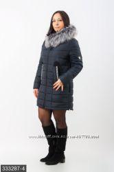 Куртка зимняя теплая, р. 42-52, мега выбор, в наличии