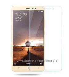 Закаленное защитное стекло для телефона Xiaomi Redmi 3 Pro