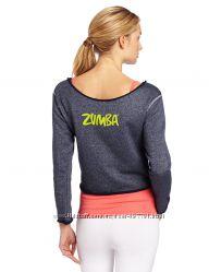 Женский свитер, фитнес одежда Zumba