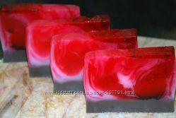 Продам мыло ручной работы