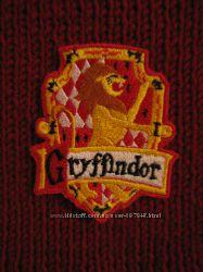 Нашивка с эмблемой Гриффиндора с Гарри Поттера
