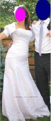 Шикарное платье Maggie Sottero из США. цена спущена