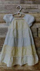 Платье Mothercare, 86 рост, 1-4 лет