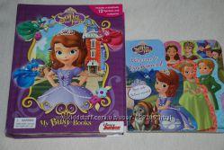 Книжки на английском языке для детей Принцесса София