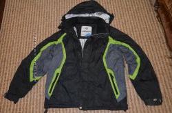 Термо-куртка AVECS GORE-TEX
