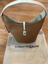 Продам новую сумку CARLO PAZOLINI натур кожа
