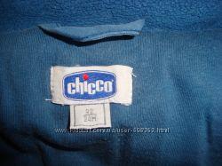 Продам зимнюю куртку Chicco