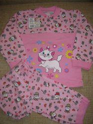 Пижама детская на 2 кнопках