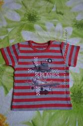 футболочка LEMUA на 2-3. 5 года для мальчика