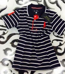 Детские футболки Polo для мальчика
