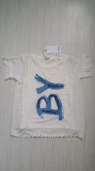 Шифонова футболка Gaialuna Італія