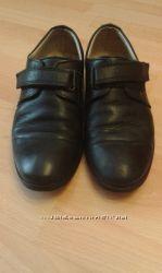 фирменные туфли для мальчика