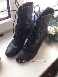 Удобные ботиночки timberland