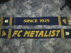 Шарф Adidas FC Mеталист V16971
