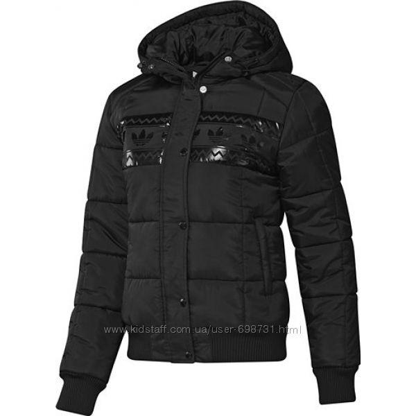 Куртка Adidas Originals X-MAS JACKET W69942 размер 36 S весна