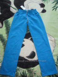 Брюки штаны тёплые Adidas Размер  36S, 38 м и 44 хl серые и голубые