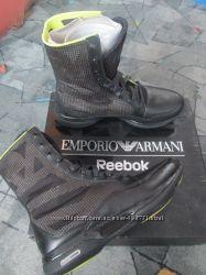 Ботинки спортивные от Emporio Armani Reebok V65395 размер 37, 5 24см