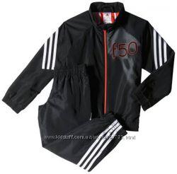 Спортивный детский костюм Adidas S22075 рост 110