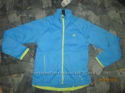 Реглан тёплый Adidas женский размеры  v32162 44 ХL
