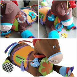 Развивающий центр Лошадка Пони Тони Ks Kids