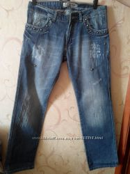 джинсы на мужчин