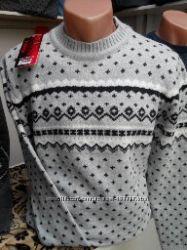 Продам мужские стильные  свитера.