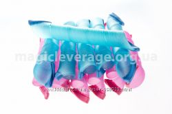 Супер широкие бигуди Magic Leverage. Диаметр 4 см. длина 50 см.