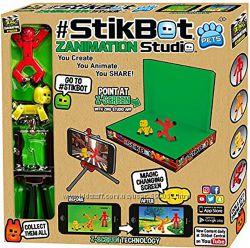 Stikbot - наборы для анимации - оригинал