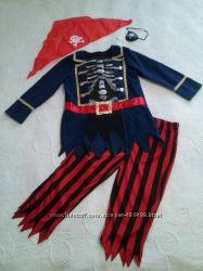 Продажа. Карнавальный костюм Пирата 7-8 лет.
