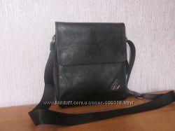 Классная мужская сумка  НовинкаКачество
