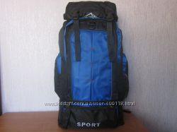 Классный туристический , походный рюкзак