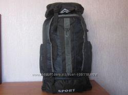 Замечательный туристический , походный рюкзак