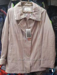 женская ветровка с атласной подкладкой. от 48р.