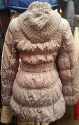 Распродажа Женские деми куртки  Snow owl. два цвета. с- 2хл.