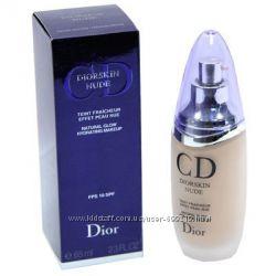 Крем пудра Dior