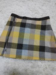 Стильная юбочка от Mayoral 167см 13-14лет