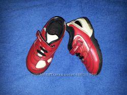 Кожаные кроссовки Clarks 5, 5 размер, 14, 5 см стелька