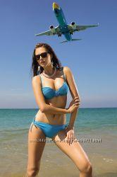 Суперский купальник Anabel Arto р. 46С