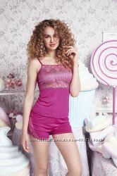 Очень красивая пижамка Anabel Arto р. S-3XL