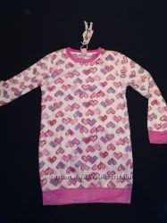 Флисовая ночная рубашка Yamamay р. S-M