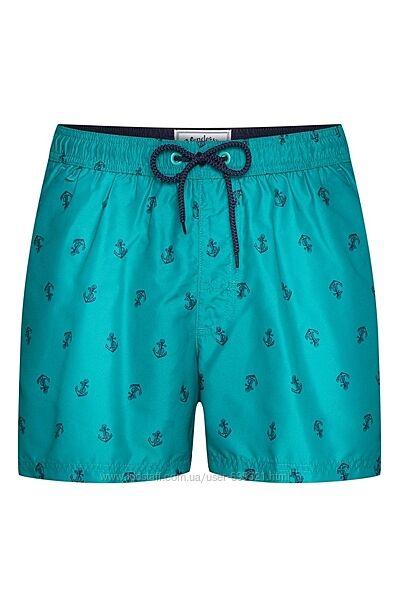 Пляжные шорты для купания Henderson