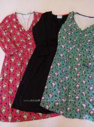 Трикотажное платье -туника Boden. 40-42-44