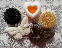 Мыло на подарок Натуральное мыло ручной работы Детское мыло