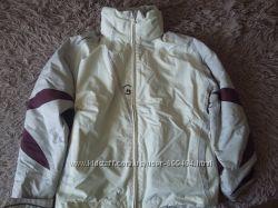 Куртка термо женская-Quechua Кечуа.