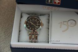 Часы TISSOT - стиль и качество - лучший подарок мужчинне