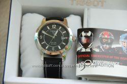 Часы TISSOT - стиль и качество - лучший подарок мужчине