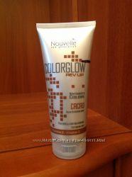 Тонирующая маска Nouvelle Colorglow Rev Up Какао