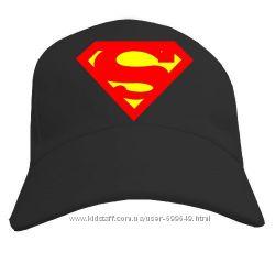 Кепка Superman