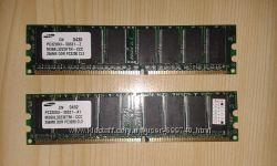 Samsung 256Mb DDR