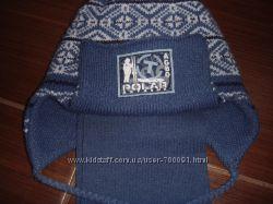 Зимняя шапка AGBO 4-6л.